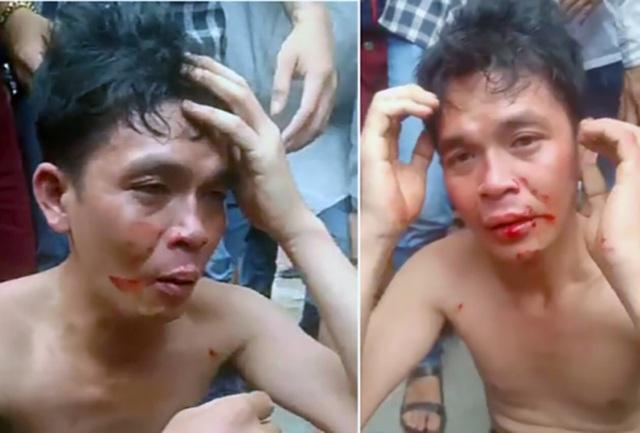 Facebook Đàm Vĩnh Hưng nghi kích động bạo lực, sẽ bị xử lý như thế nào? - 2