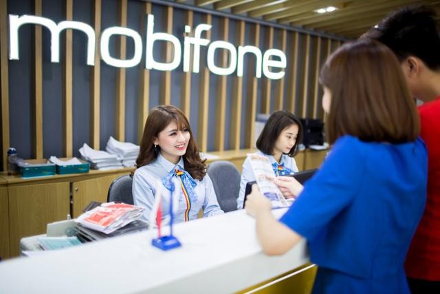 Mobifone cho khách hàng thuê thiết bị MobiWifi để lướt mạng khi đi du lịch - 1