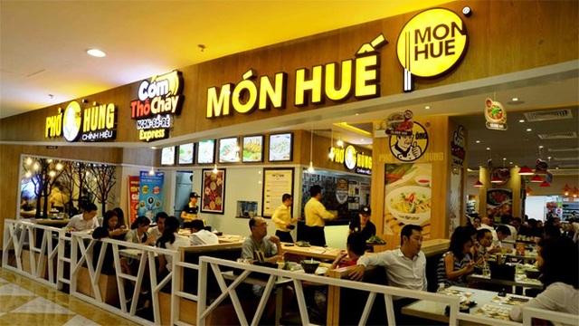 Nợ tiền nhiều nhà cung cấp, chuỗi nhà hàng Món Huế đồng loạt đóng cửa  - 1