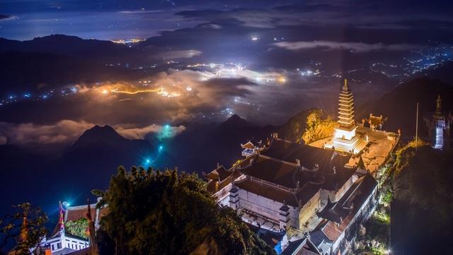"""Ngẩn ngơ trước thiên nhiên kỳ vĩ ở """"Điểm đến du lịch hấp dẫn hàng đầu Việt Nam năm 2019"""" - 1"""