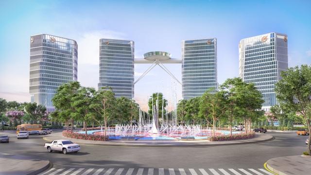 Nhà đầu tư nước ngoài tìm quỹ đất đầu tư tại Cần Thơ - 1