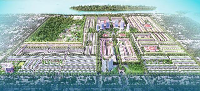 Nhà đầu tư nước ngoài tìm quỹ đất đầu tư tại Cần Thơ - 2