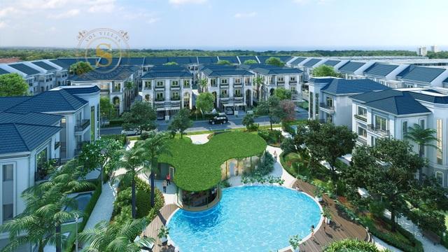 PhoDong Village – Khu đô thị xanh kiểu mẫu sang trọng tại khu Đông thành phố - 5