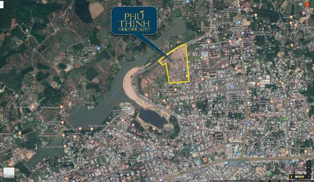 Đất Xanh Central công bố Khu đô thị cao cấp Phú Thịnh Center City - 3