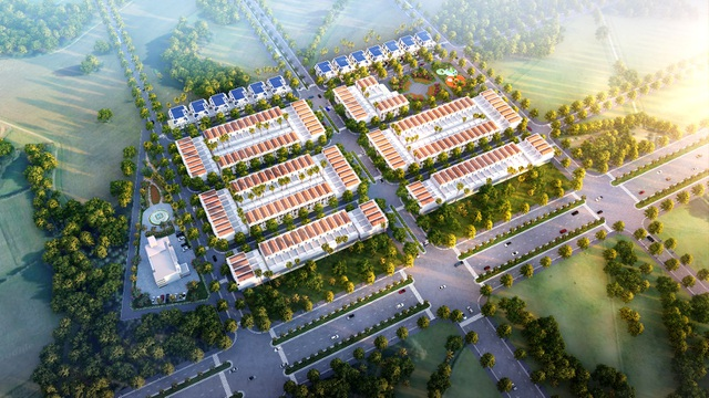 Khu đô thị Quảng Tân – Nam Thành phố Thanh Hóa - Sôi động sự kiện ...