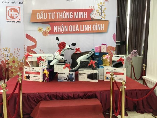 Khu đô thị Quảng Tân – Nam Thành phố Thanh Hóa - Sôi động sự kiện giới thiệu dự án - 3