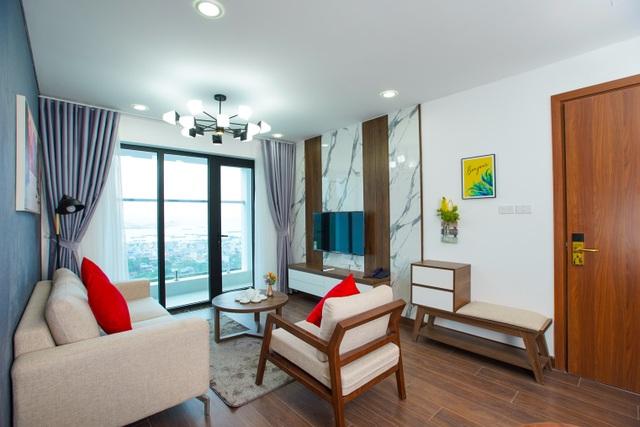 Đặt mua căn hộ khách sạn Ramada Hotel  Suites Halong Bay View tại sự kiện nhận ưu đãi hấp dẫn - 1