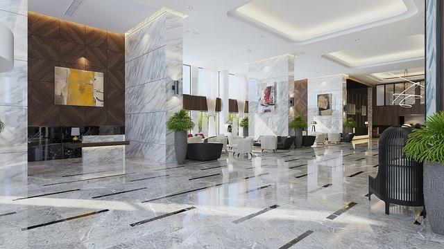 Đặt mua căn hộ khách sạn Ramada Hotel  Suites Halong Bay View tại sự kiện nhận ưu đãi hấp dẫn - 2