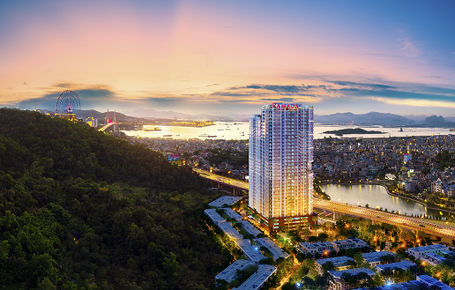 Đặt mua căn hộ khách sạn Ramada Hotel  Suites Halong Bay View tại sự kiện nhận ưu đãi hấp dẫn - 3