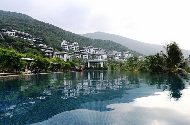 'Cú huých' đầu tư tư nhân với du lịch Đà Nẵng - 1