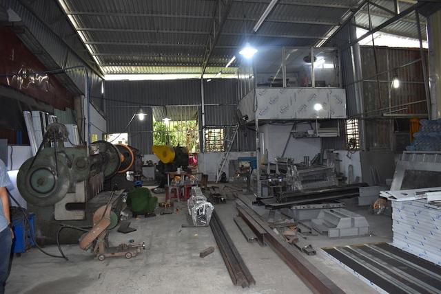 Bí thư Nguyễn Thiện Nhân: Phó Chủ tịch HĐND quận sai phạm xây dựng thì còn giám sát ai - 2