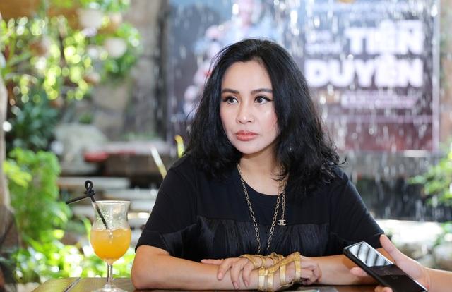 Thanh Lam tuyên bố dừng yêu, phản ứng bất ngờ trước tin phẫu thuật thẩm mỹ - 2