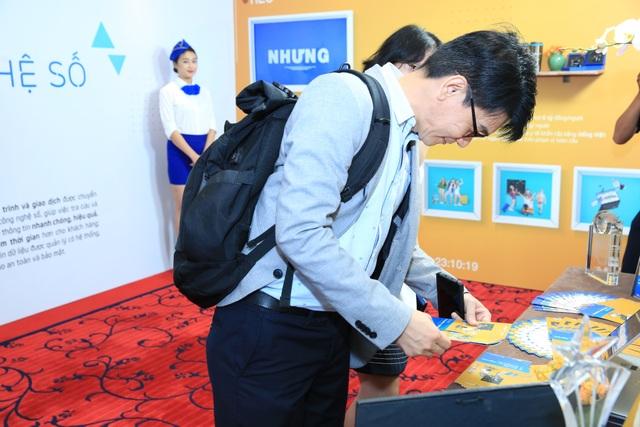 Bảo hiểm Bảo Việt ra mắt bảo hiểm thông minh trên nền tảng công nghệ số - 3