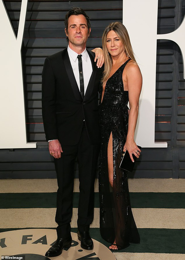 Chồng cũ hào hứng khi thấy Jennifer Aniston gia nhập Instagram - 1