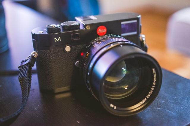 """Nhiếp ảnh gia kỳ cựu: """"Máy ảnh Leica bị đánh mất linh hồn"""" - 2"""