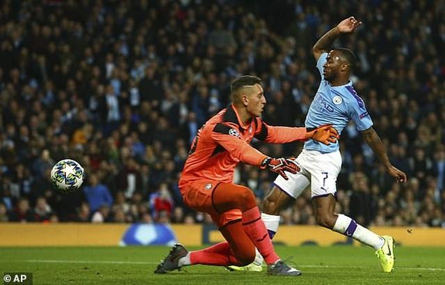 Man City 5-1 Atalanta: Cú ngược dòng ngoạn mục và tấm thẻ đỏ - 5