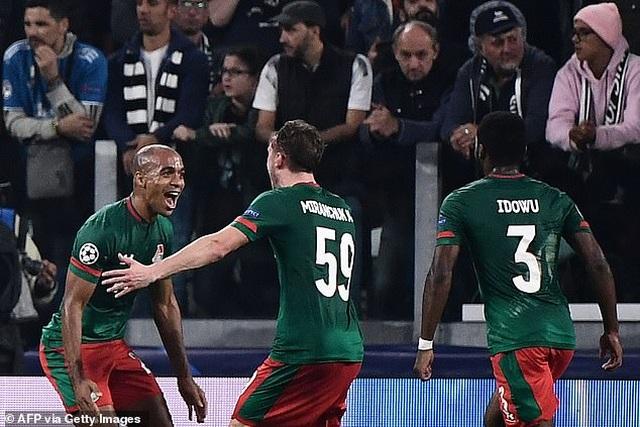 C.Ronaldo im tiếng, Dybala lập cú đúp giúp Juventus chiến thắng - 4