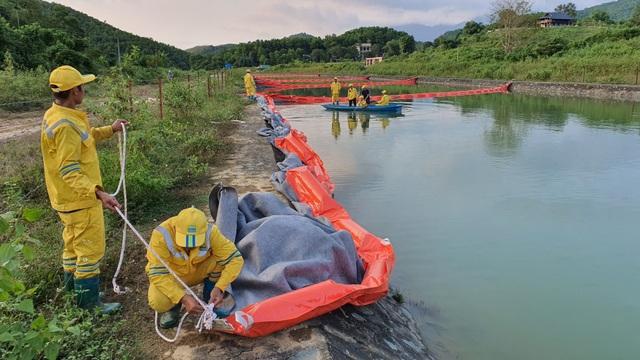 Hành trình làm sạch dầu thải ở Nhà máy nước sạch sông Đà diễn ra như thế nào? - 3