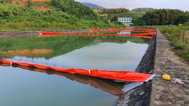 Hành trình làm sạch dầu thải ở Nhà máy nước sạch sông Đà diễn ra như thế nào? - 4