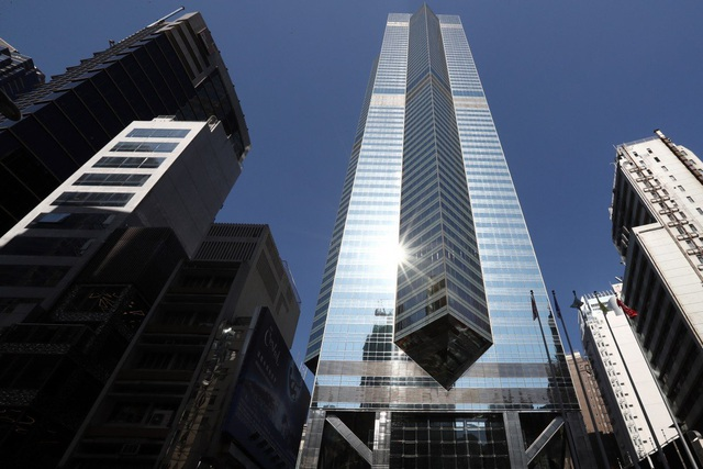 22 tỷ đồng cho một vị trí để xe ô tô – nơi đậu xe đắt nhất thế giới tại Hồng Kông - 1