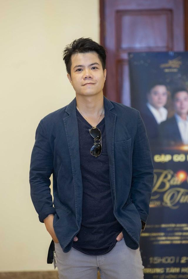 """Đinh Mạnh Ninh: """"Tôi vẫn chưa hết sốc trước đám cưới hụt cách đây 2 năm"""" - 1"""