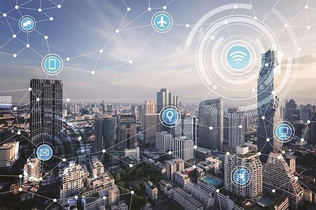 Hội nghị Thượng đỉnh Thành phố thông minh tại Đà Nẵng - 3