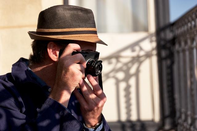 """Nhiếp ảnh gia kỳ cựu: """"Máy ảnh Leica bị đánh mất linh hồn"""" - 1"""