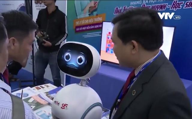Hội nghị Thượng đỉnh Thành phố thông minh tại Đà Nẵng - 2