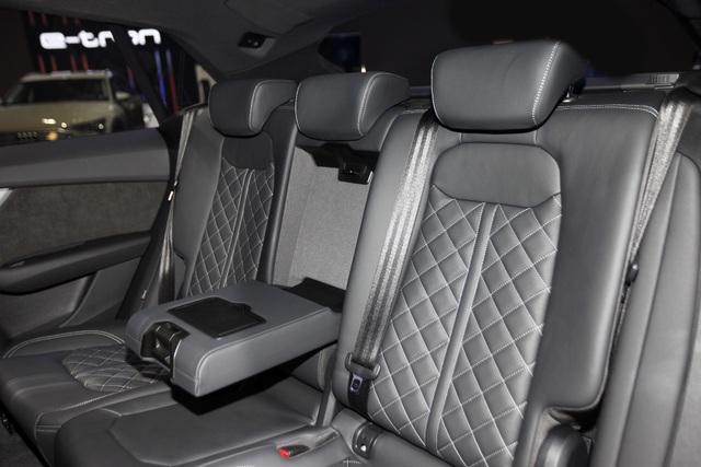 Audi ra mắt Q8 mới, khởi điểm từ 4,5 tỉ đồng - 4