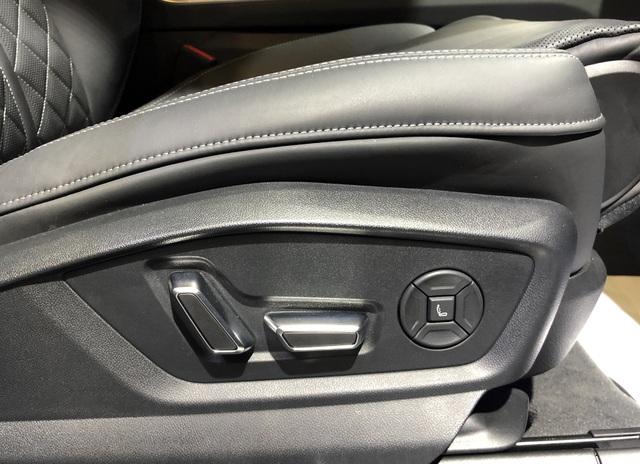 Audi ra mắt Q8 mới, khởi điểm từ 4,5 tỉ đồng - 5