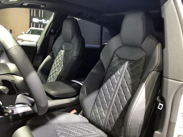 Audi ra mắt Q8 mới, khởi điểm từ 4,5 tỉ đồng - 3