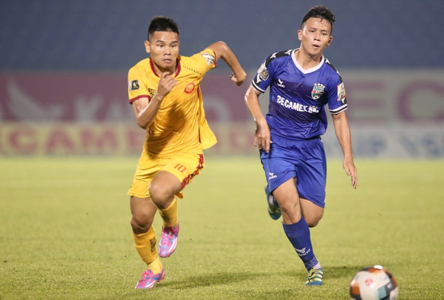 CLB Thanh Hóa - Phố Hiến FC: Tìm suất chơi ở V-League