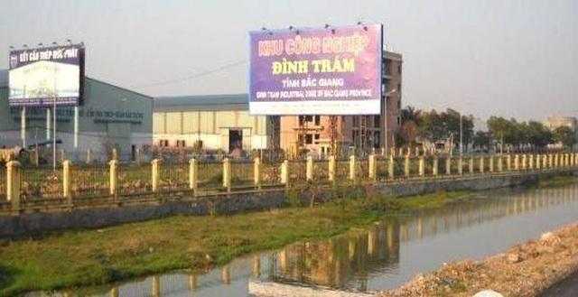 """Kinh hoàng gần 4000m3 chất thải nguy hại được """"phù phép"""" trắng trợn tại Bắc Giang - 1"""