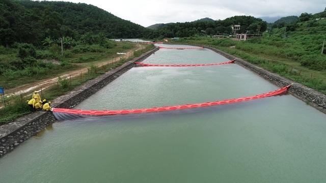 Hành trình làm sạch dầu thải ở Nhà máy nước sạch sông Đà diễn ra như thế nào? - 5
