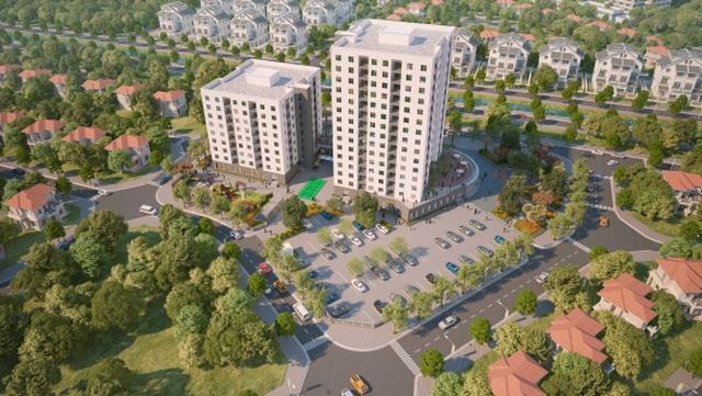 Đón dòng tiền mua nhà cuối năm, dự án nào đang ghi điểm nhờ giá bán sốc? - 1