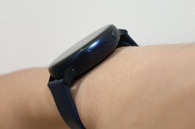 Đánh giá Samsung Galaxy Watch Active 2 - 2