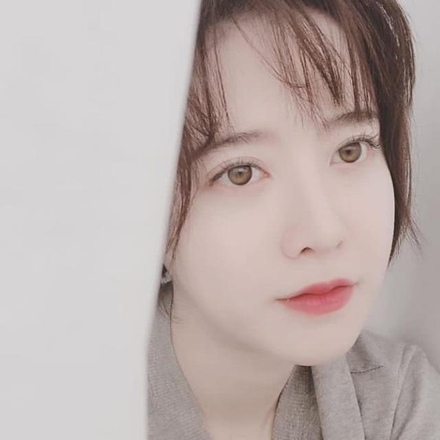 Giữa bão ly hôn, Goo Hye Sun: Tôi không còn yêu Ahn Jae Hyun - 3