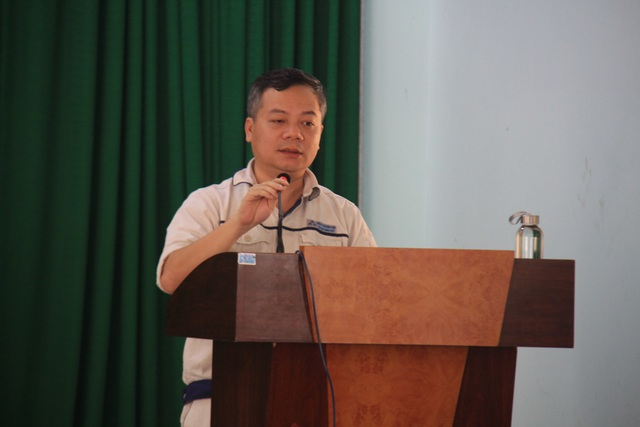 Dân gay gắt phản ứng, Hòa Phát Dung Quất xin lỗi và xin thông cảm - 4