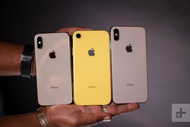 iPhone XS series giảm giá mạnh, người dùng vẫn thích iPhone 11 hơn - 2