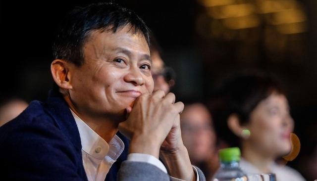Jack Ma dành 10 năm để chuẩn bị kế hoạch rời Alibaba - 1