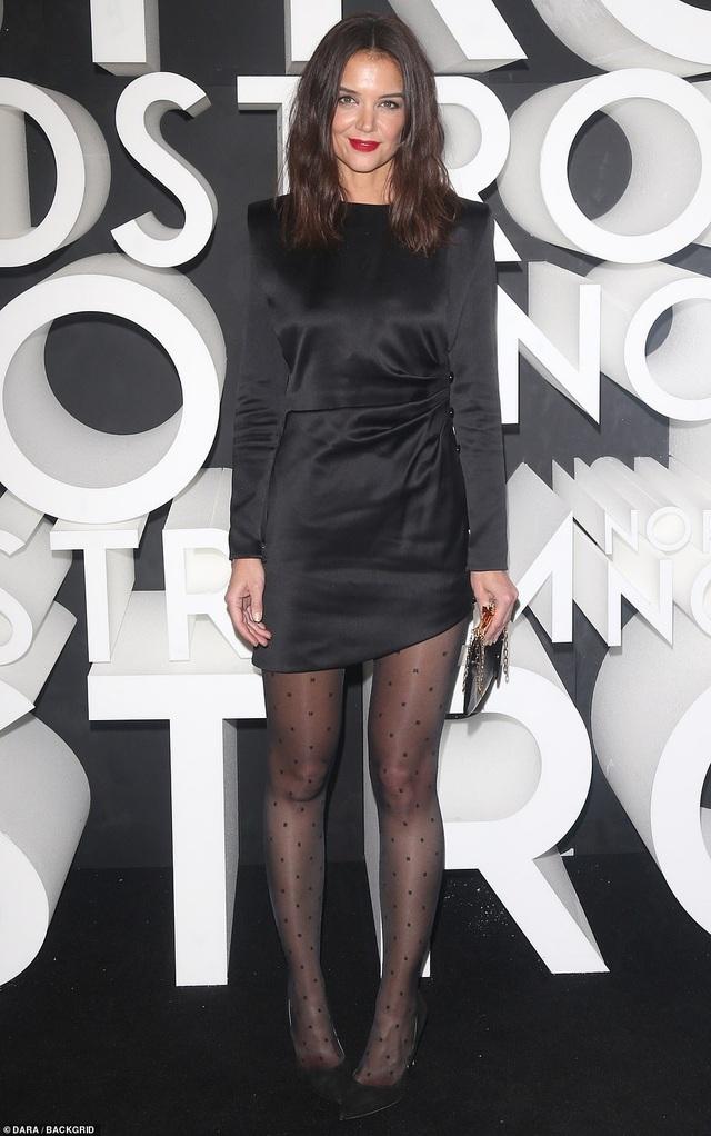 Vợ cũ Tom Cruise trẻ đẹp dự sự kiện - 2