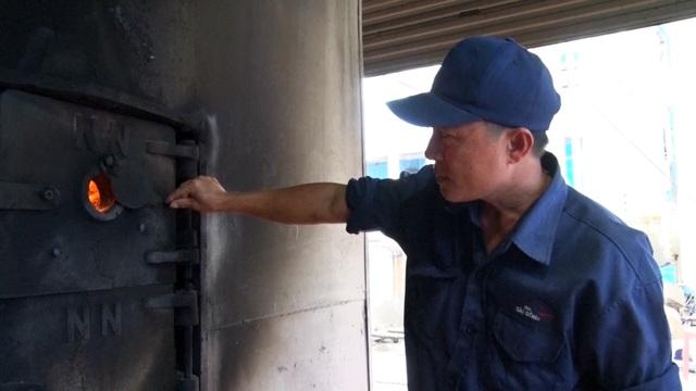 Dân ngán ngẩm vì khói bụi từ nhà máy bia Sài Gòn đóng tại Phú Yên - 3