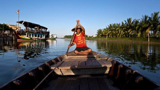 Kênh CNN giới thiệu 30 điểm đến đẹp nhất Việt Nam - 1