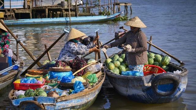 Kênh CNN giới thiệu 30 điểm đến đẹp nhất Việt Nam - 4