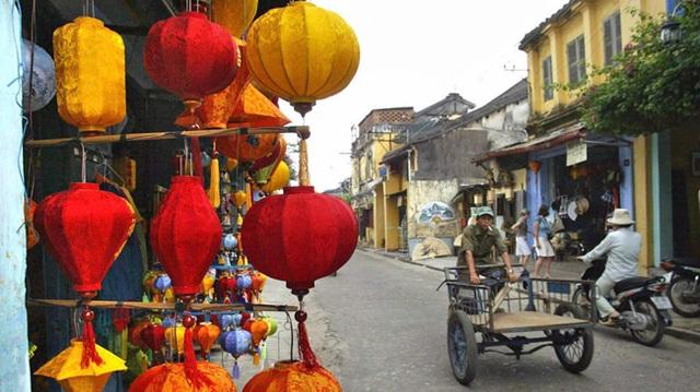 Kênh CNN giới thiệu 30 điểm đến đẹp nhất Việt Nam - 8
