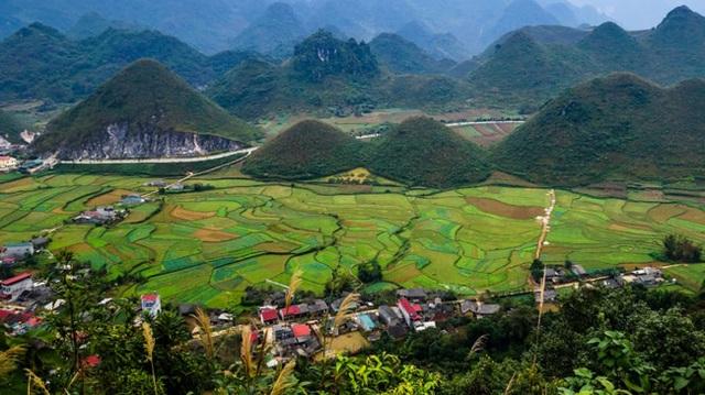 Kênh CNN giới thiệu 30 điểm đến đẹp nhất Việt Nam - 9