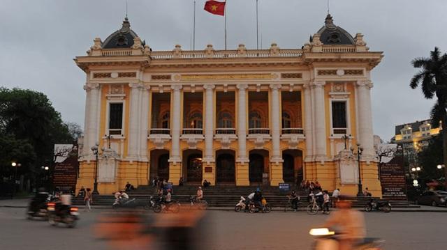 Kênh CNN giới thiệu 30 điểm đến đẹp nhất Việt Nam - 12