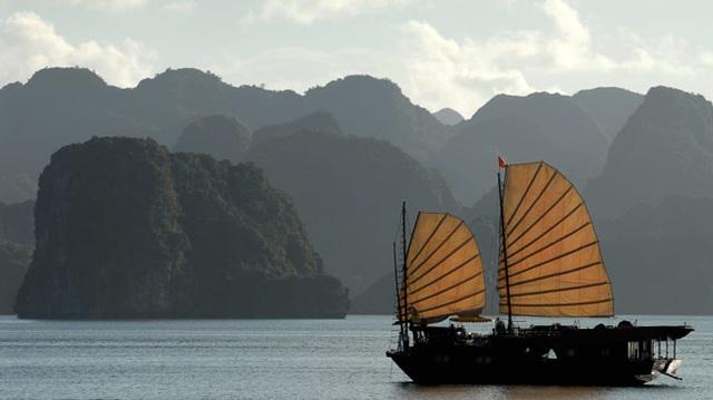 Kênh CNN giới thiệu 30 điểm đến đẹp nhất Việt Nam - 16