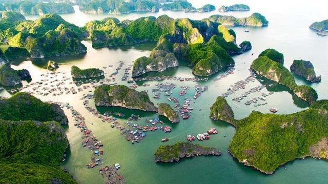 Kênh CNN giới thiệu 30 điểm đến đẹp nhất Việt Nam - 25