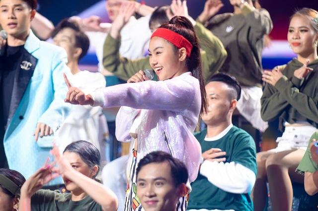 """""""Thần đồng Bolero"""" vào chung kết The Voice Kids 2019 - 2"""